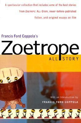 Francis Ford Coppola's Zoetrope All-Story