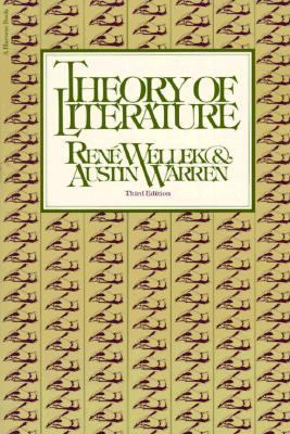 Theory of Literature