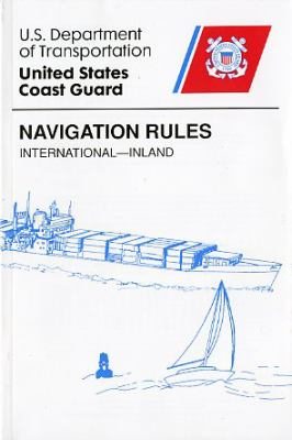 Navigation Rules, International-inland Includes Current Changes