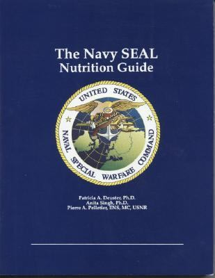 Navy Seal Nutrition Guide (008-046-00171-5)