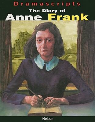 Dramascripts: The Diary of Anne Frank - Hackett Goodrich - Paperback