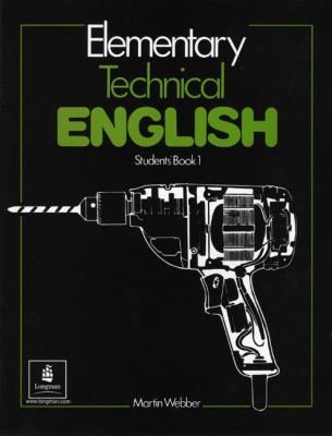 Elementary Technical English