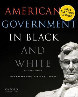 American Government in Black and White : Election Update