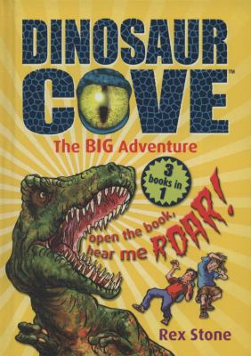 The Big Adventure (Dinosaur Cove)