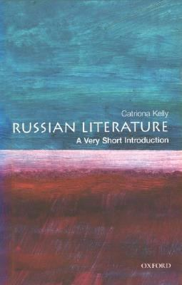 Russian Literature A Very Short Introduction