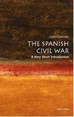 Spanish Civil War A Very Short Introduction