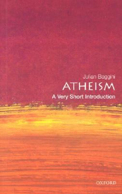 Atheism A Very Short Introduction