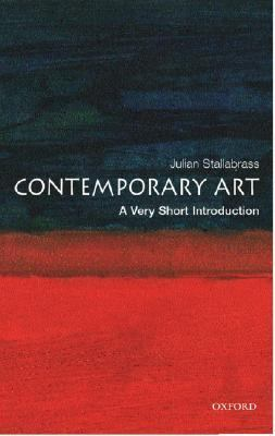 Contemporary Art A Very Short Introduction