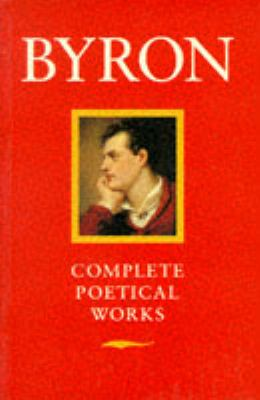 Byron Poetical Works