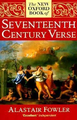 New Oxford Bk.of Seventeenth-cent.verse