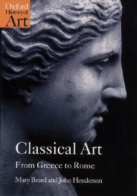 Classical Art From Greece to Rome