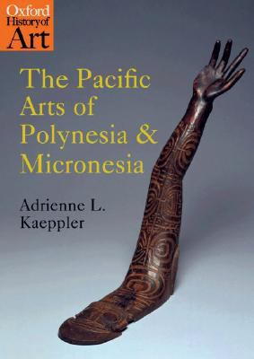 Pacific Arts of Polynesia and Micronesia
