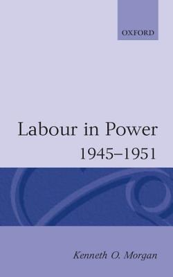 Labour in Power, 1945-1951