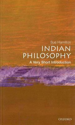 Indian Philosophy A Very Short Introduction
