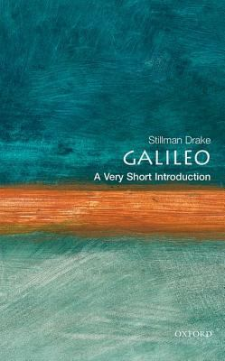 Galileo A Very Short Introduction