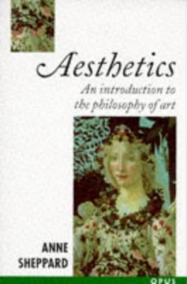 Aesthetics An Introduction to the Philosophy of Art