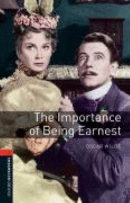 Importance of Being Earnest OBW2 (Oxford Bookworms)