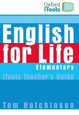 English for Life Elementary Itools Pack