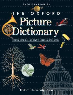 Oxford Picture Dictionary English/Spanish