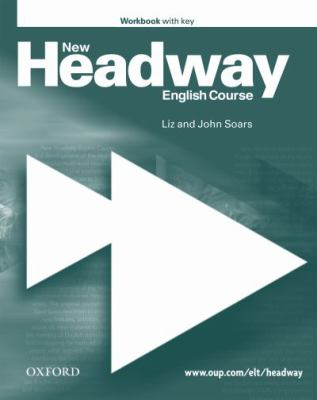 New Headway English Course: Workbook (With Key) Elementary level