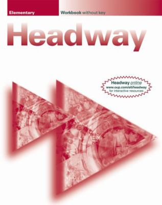 New Headway English Course: Workbook (Without Key) Elementary level