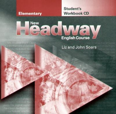 New Headway English Course: Student's Workbook CD Elementary level