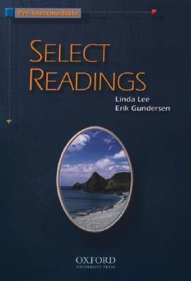 Select Readings Pre-int