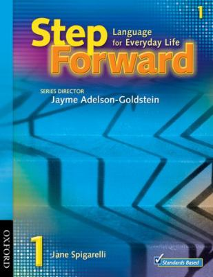 Step Forward Language for Everyday Life