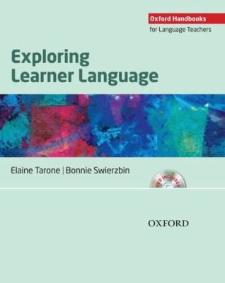 Exploring Learner Language (Oxford Handbooks for Language Teachers)