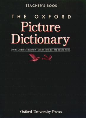 Oxford Picture Dictionary Teacher's Book
