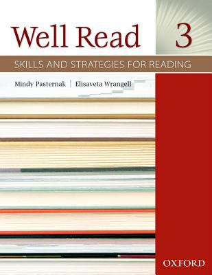 Well Read: Skills and Strategies for Reading
