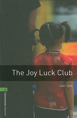 The Joy Luck Club: 2500 Headwords (Oxford Bookworms Library)
