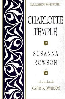 Charlotte Temple Easyread Large Edition