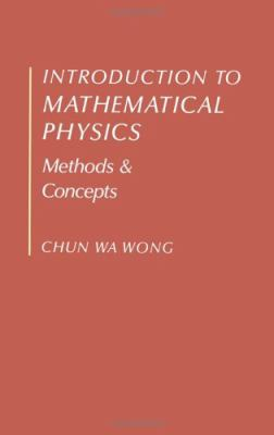 Introduction to Mathematical Physics Methods and Concepts