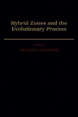 Hybrid Zones and the Evolutionary Process