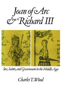 Joan of Arc And Richard III