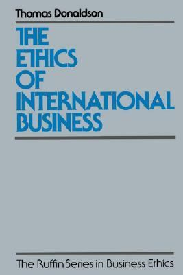 Ethics of International Business