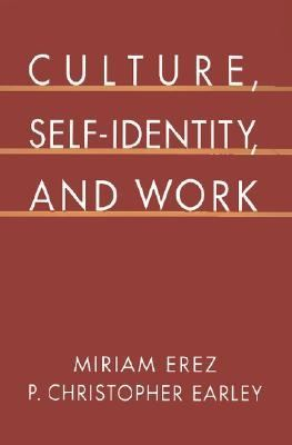Culture, Self-Identity, and Work