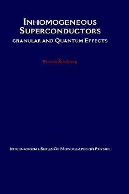 Inhomogeneous Superconductors Granular and Quantum Effects