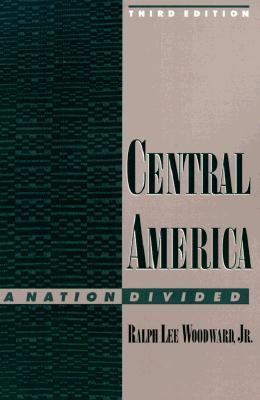 Central America A Nation Divided