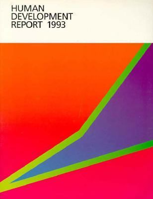 Human Development Report 1993