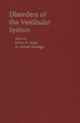 Disorders of the Vestibular System