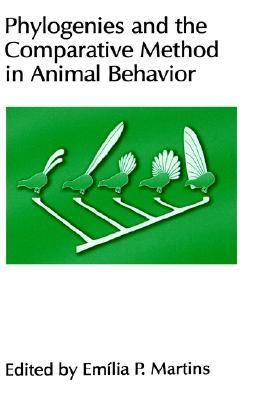 Phylogenies and the Comparative Method in Animal Behavior