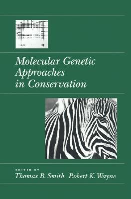Molecular Genetic Approaches in Conservation