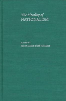Morality of Nationalism