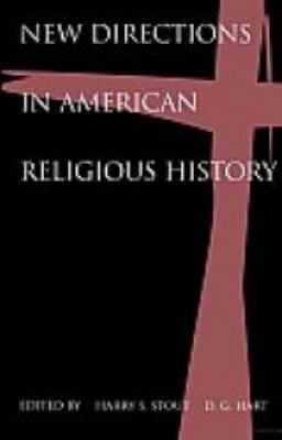 New Direction in American Religion Hist
