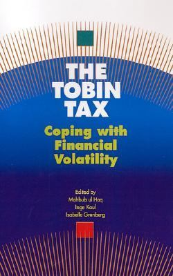 Tobin Tax Coping With Financial Volatility