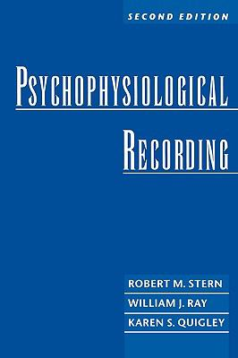 Psycho-Physiological Recording