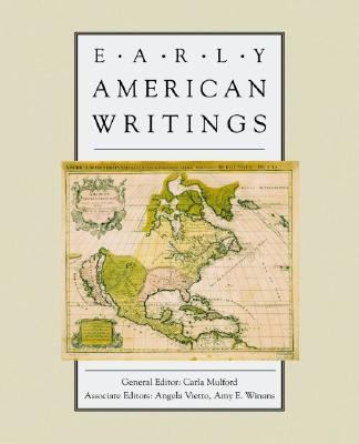 Early American Writings