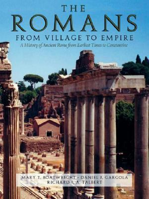 Romans From Village to Empire